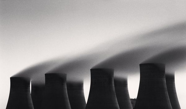 Learning from Michael Kenna